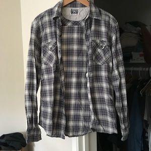 Converse Flannel